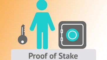 WHat is proof of stake?