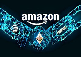 Amazon Web Services (AWS) Announces 'General Availability' of Amazon Managed Blockchain