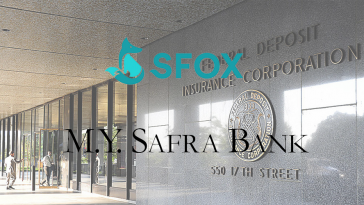 Crypto Prime Dealer SFOX Unveils FDIC-Insured Accounts