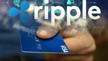 Visa-To-Buy-Payments-Company-Ripple-Partner-Earthport-For-250.6M