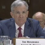 "Fed Chairmain compares Bitcoin to Gold and says US is Behind on ""Real-time Payments"""