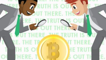 Top FALSE Bitcoin:Cryptocurrency Statements