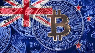 New Zealand Makes Cryptocurrency Salary Payments LEGAL
