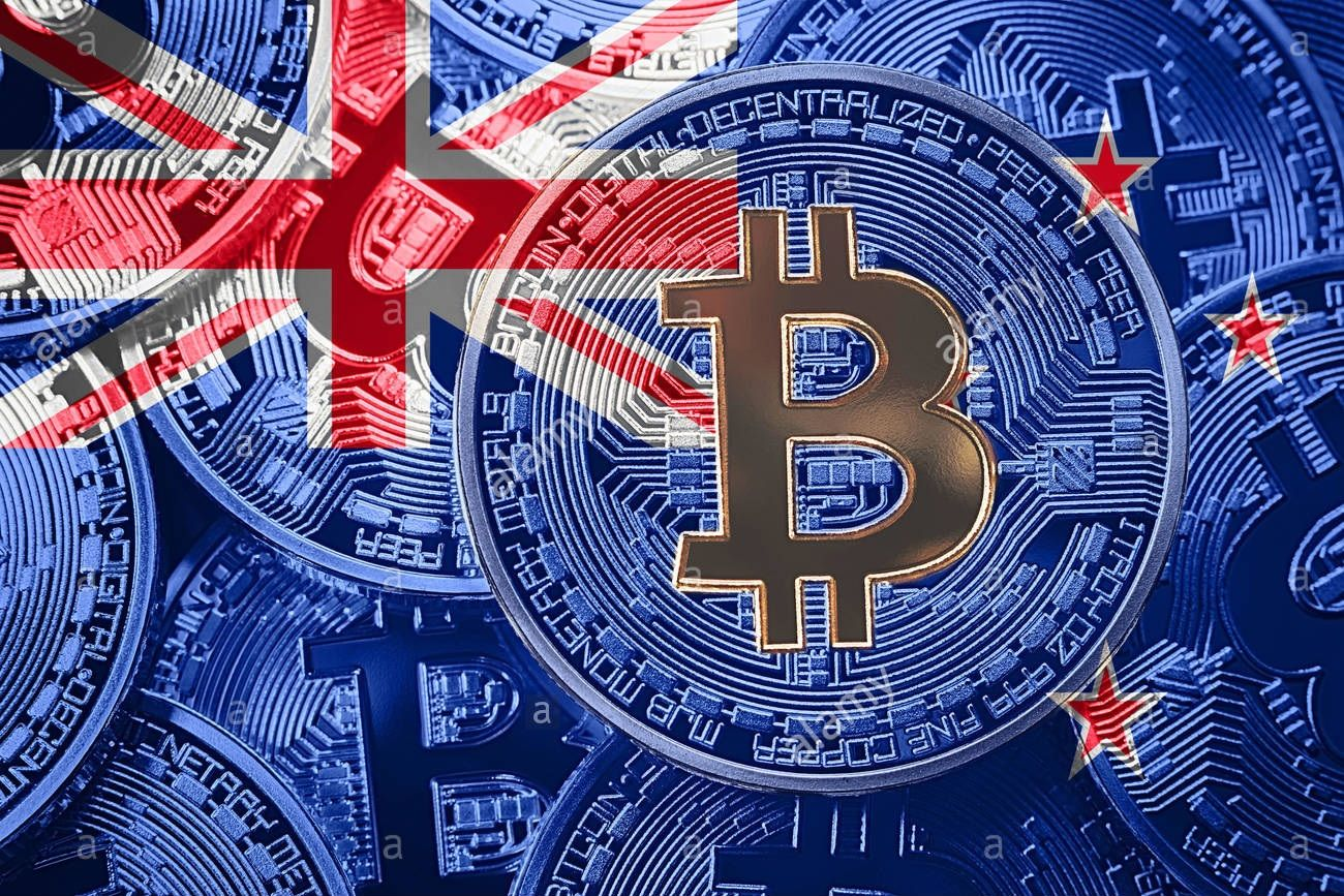 New Zealand Makes Cryptocurrency Salary Payments LEGAL - Cardano Central