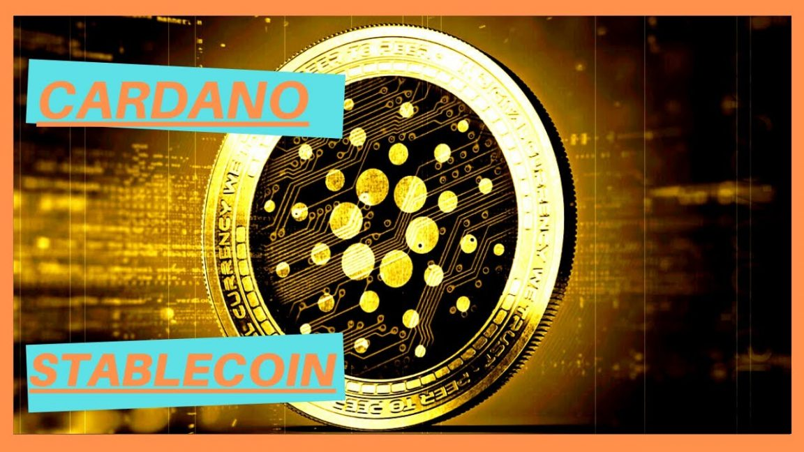 Cardano Stablecoin Rvealed- Will Be 'Significantly Better Than MakerDAO'
